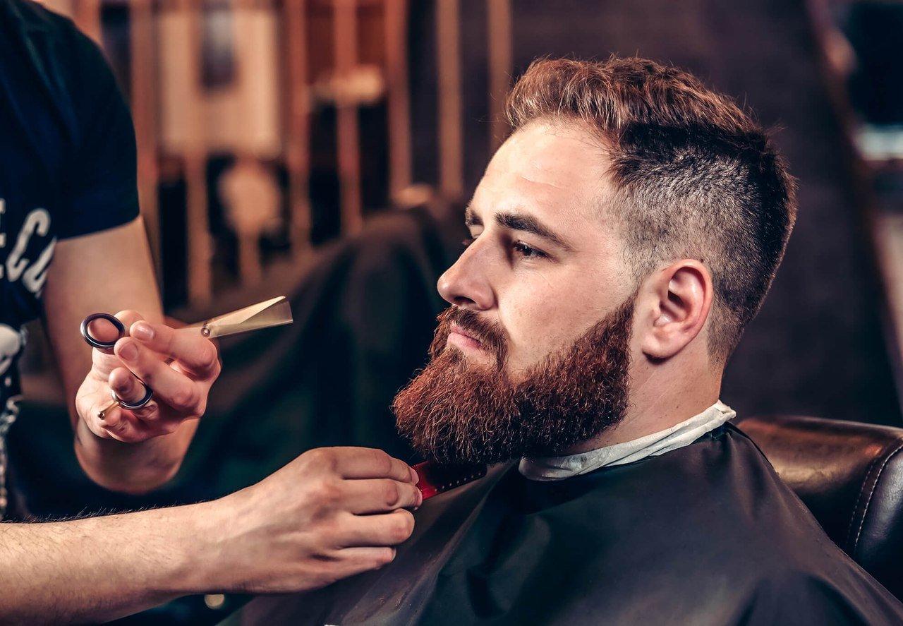 Парикмахерская или барбершоп? Разговор о настоящих мужчинах, фото-2