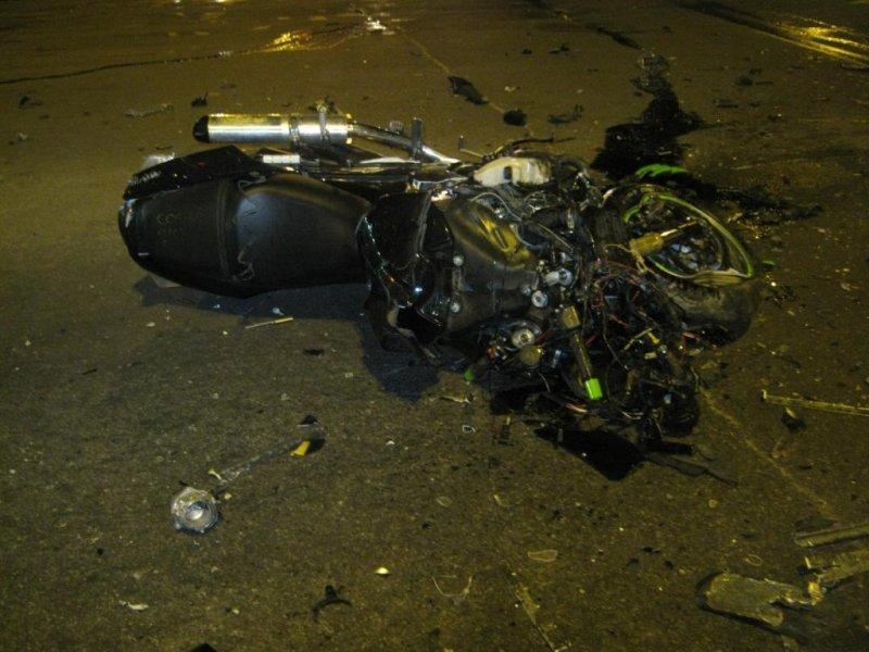 Под Белгородом водитель иномарки сбил насмерть пешехода на зебре, фото-2
