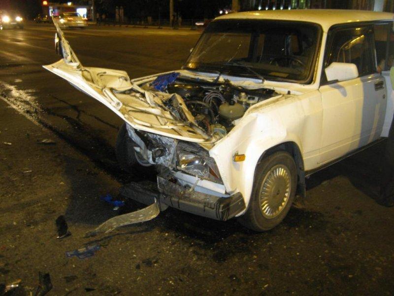 Под Белгородом водитель иномарки сбил насмерть пешехода на зебре, фото-3