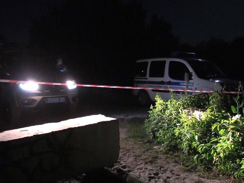 На берегу Северского Донца в Белгороде нашли тело 49-летнего мужчины
