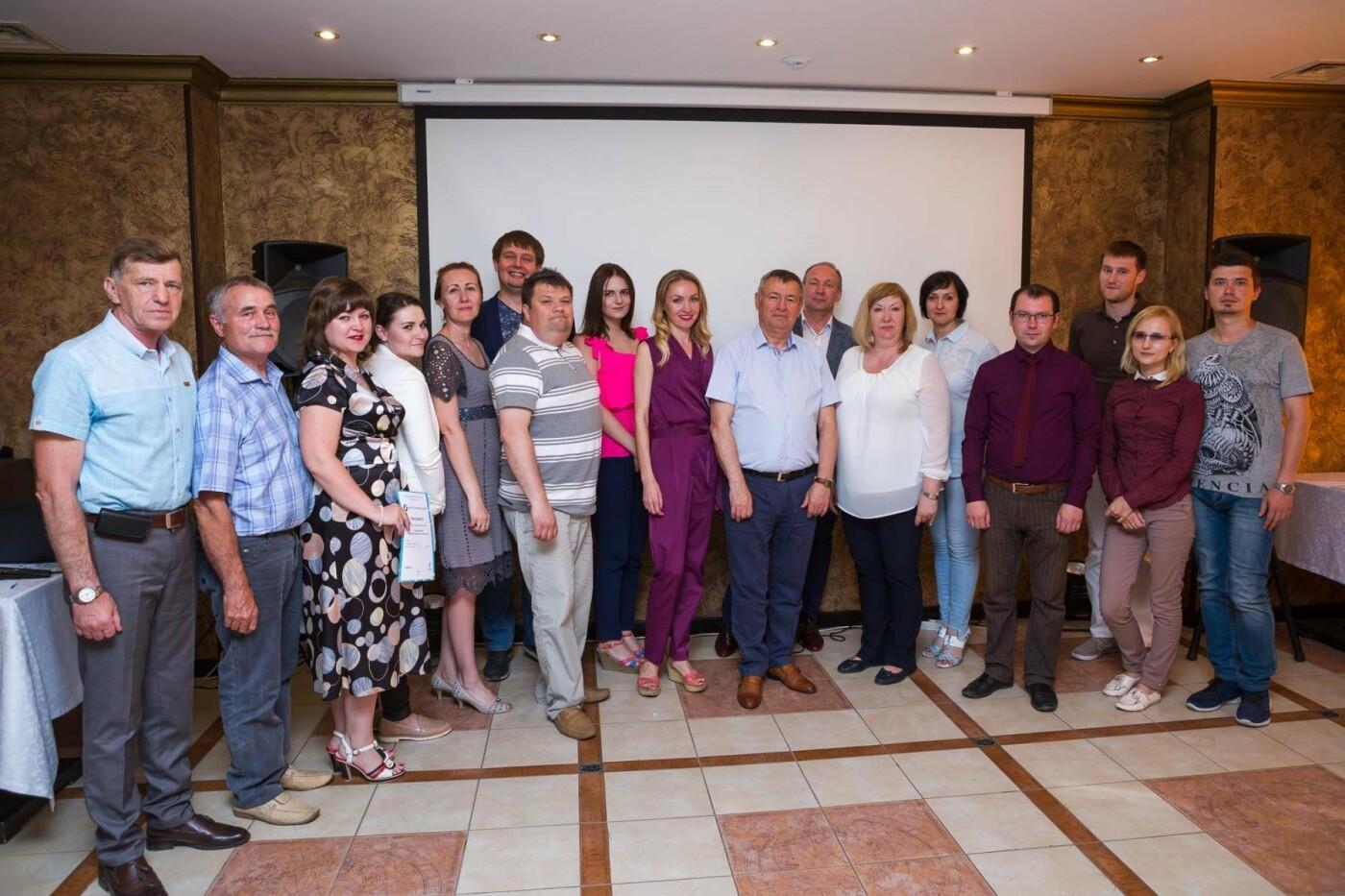 Лучшие журналисты ЦФО получили награды от «Ростелекома», фото-2