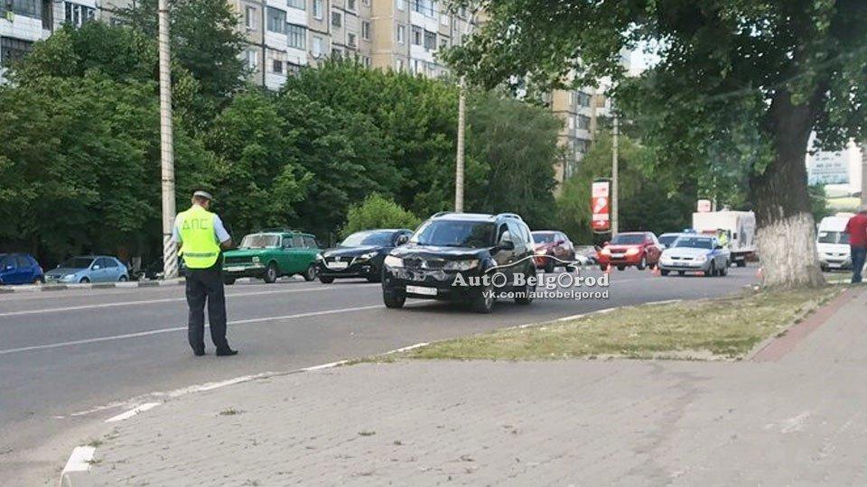 В Белгороде в ДТП погиб ещё один мотоциклист , фото-2