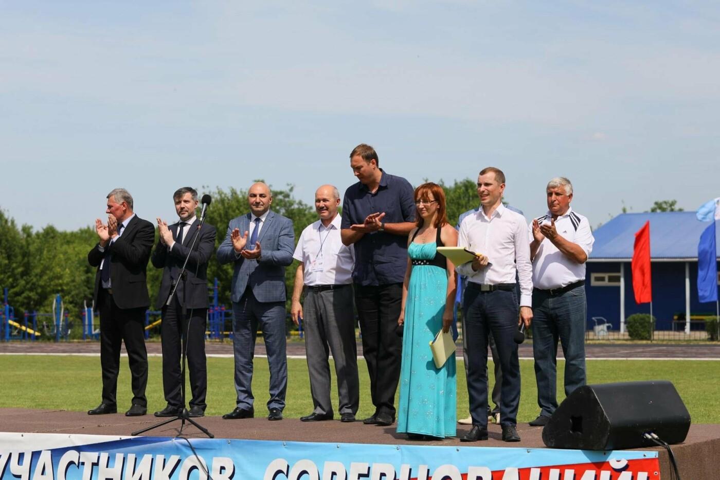 Летняя универсиада в Белгороде собрала 1500 спортсменов, фото-7