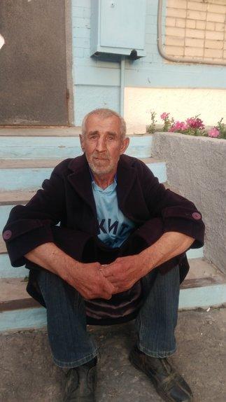 В Белгороде ищут родственников потерявшего память пенсионера, фото-1