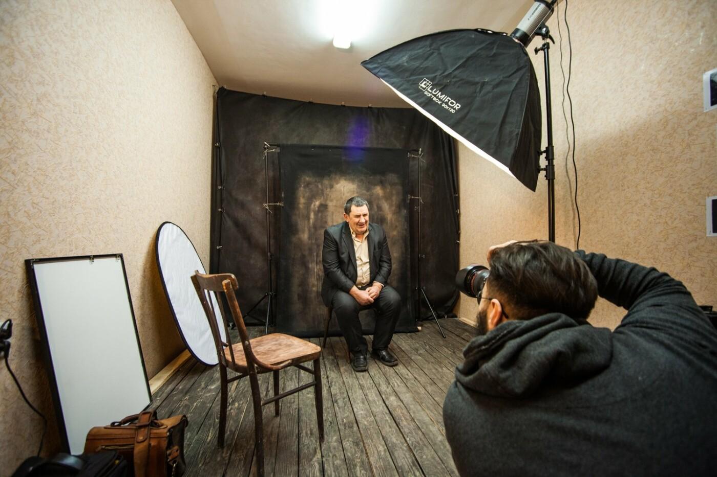 Главный редактор сайта Go31 Мария Литвинова стала соавтором фотопроекта о жизни без зрения «Я так вижу», фото-5