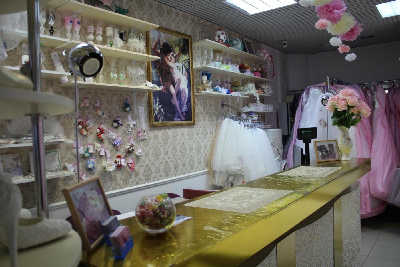 Выбираем платье мечты. Семь важных советов для будущей невесты, фото-9