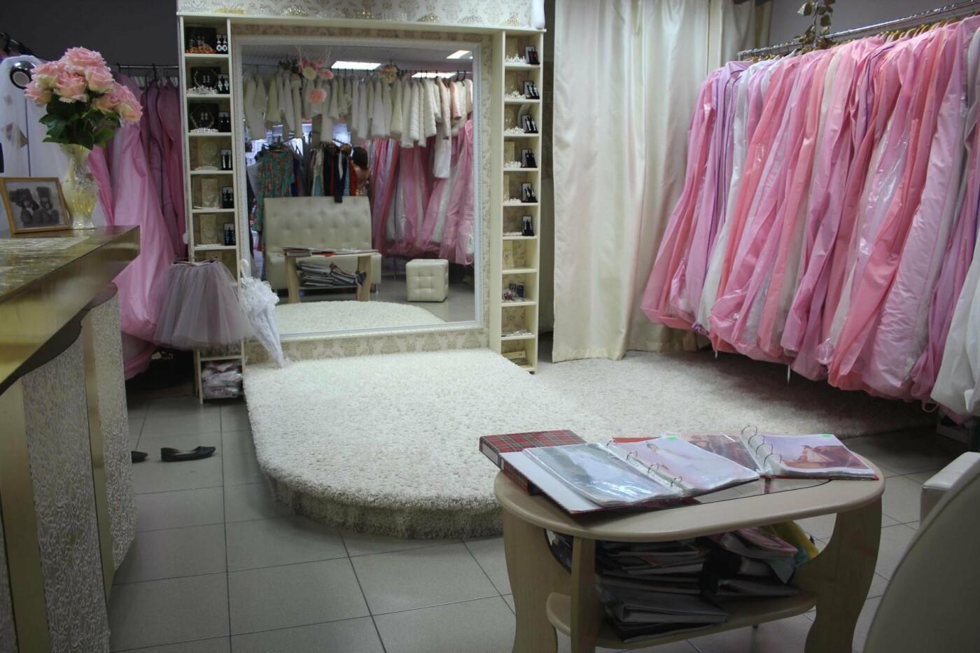 Выбираем платье мечты. Семь важных советов для будущей невесты, фото-8