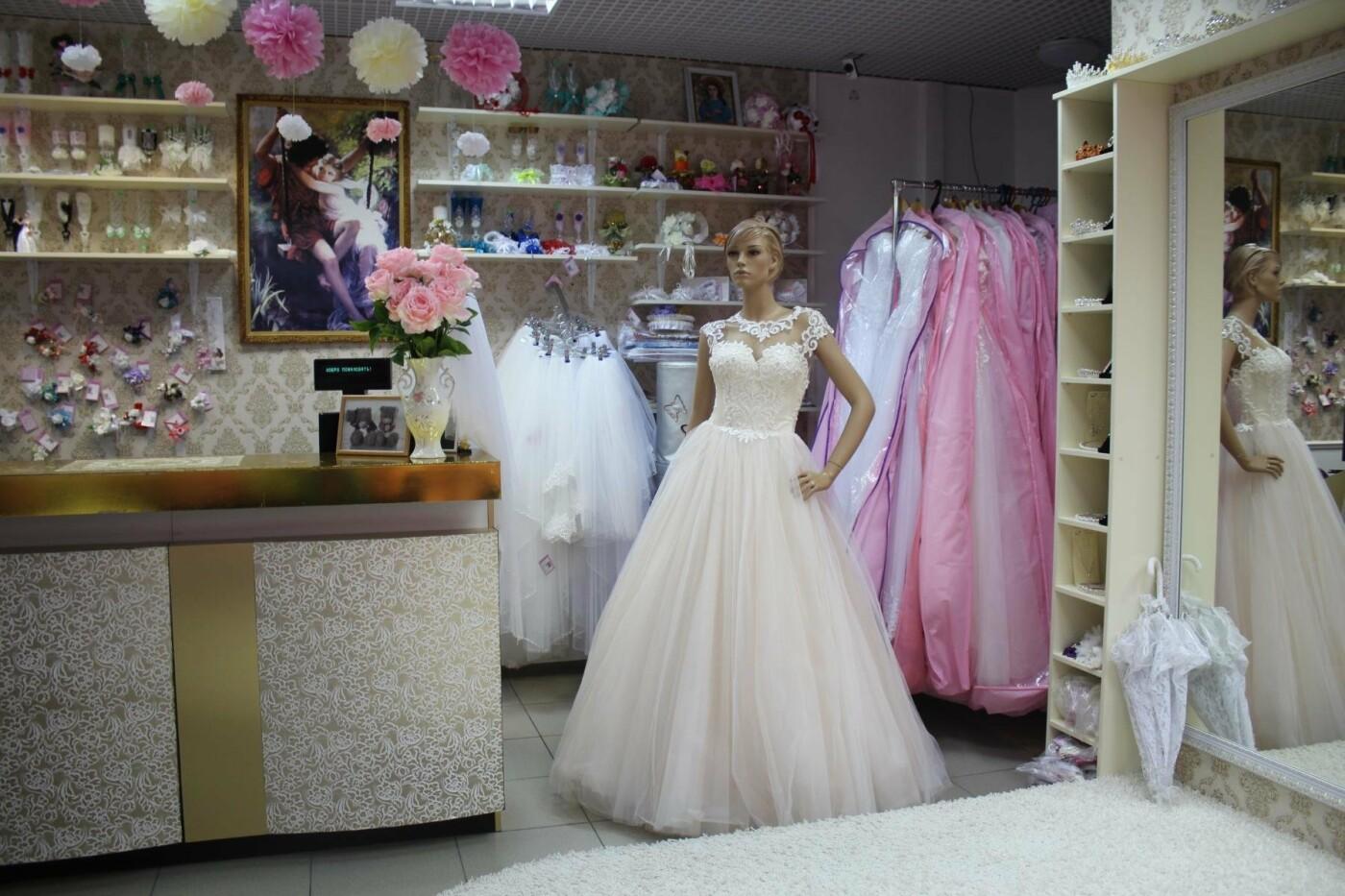 Выбираем платье мечты. Семь важных советов для будущей невесты, фото-10