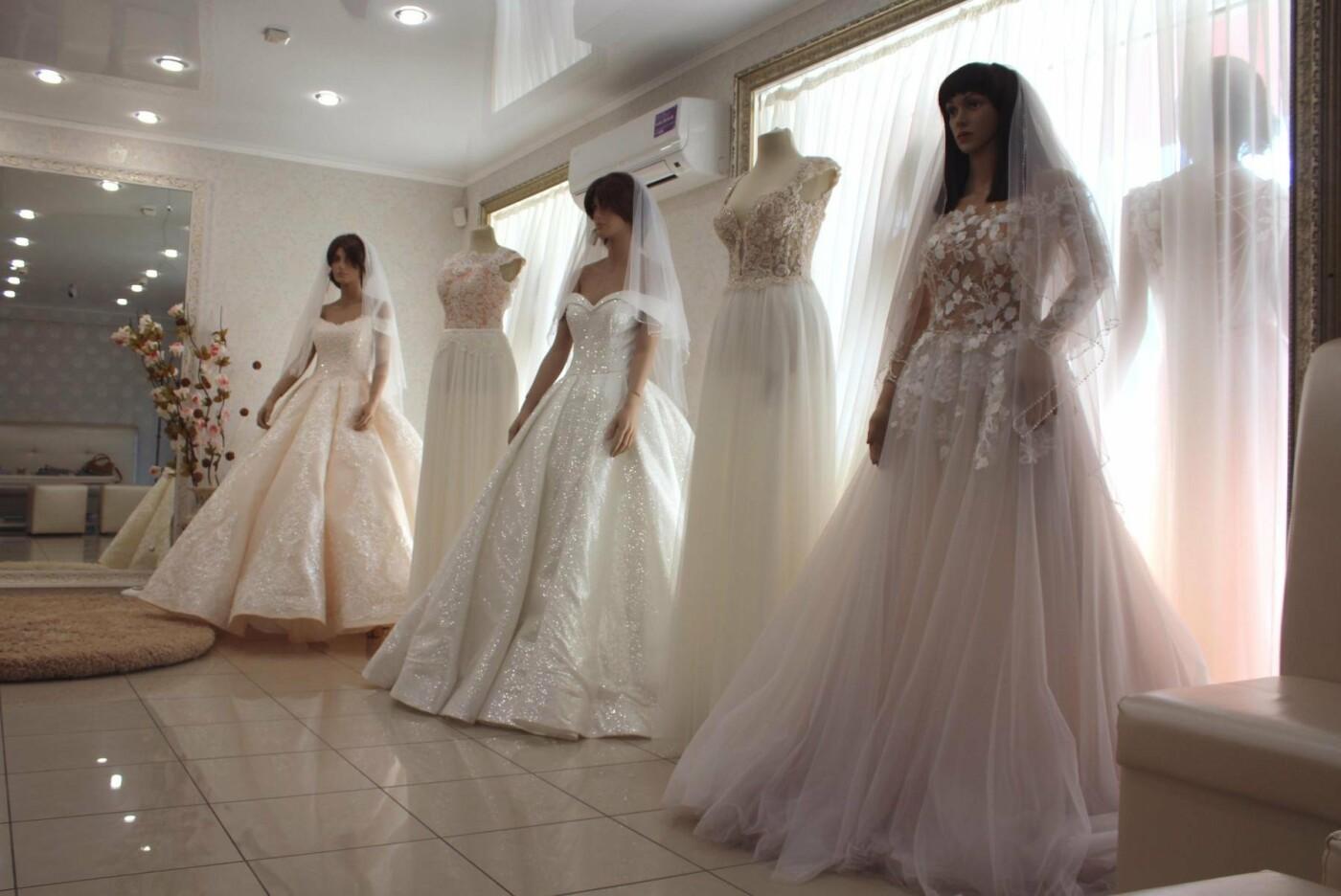 Выбираем платье мечты. Семь важных советов для будущей невесты, фото-1
