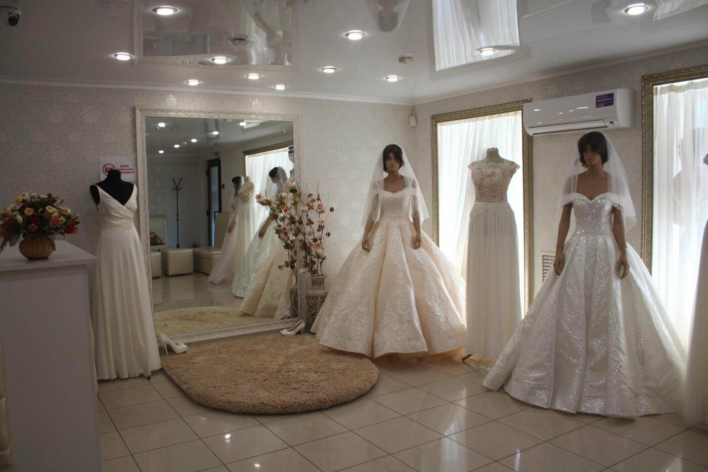 Выбираем платье мечты. Семь важных советов для будущей невесты, фото-5