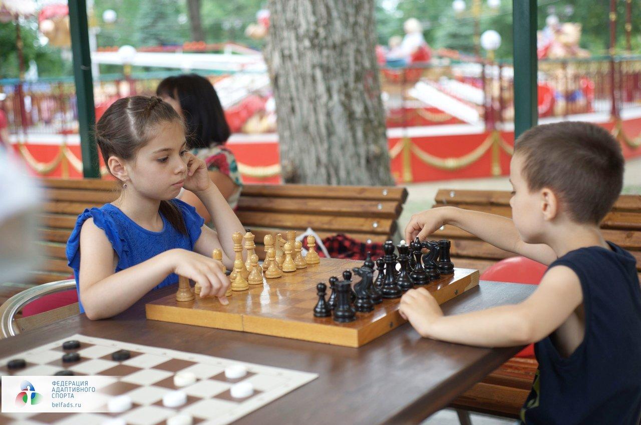 В Белгороде прошёл первый инклюзивный фестиваль «Позвольте мне победить» для детей и подростков с ментальными нарушениями, фото-7