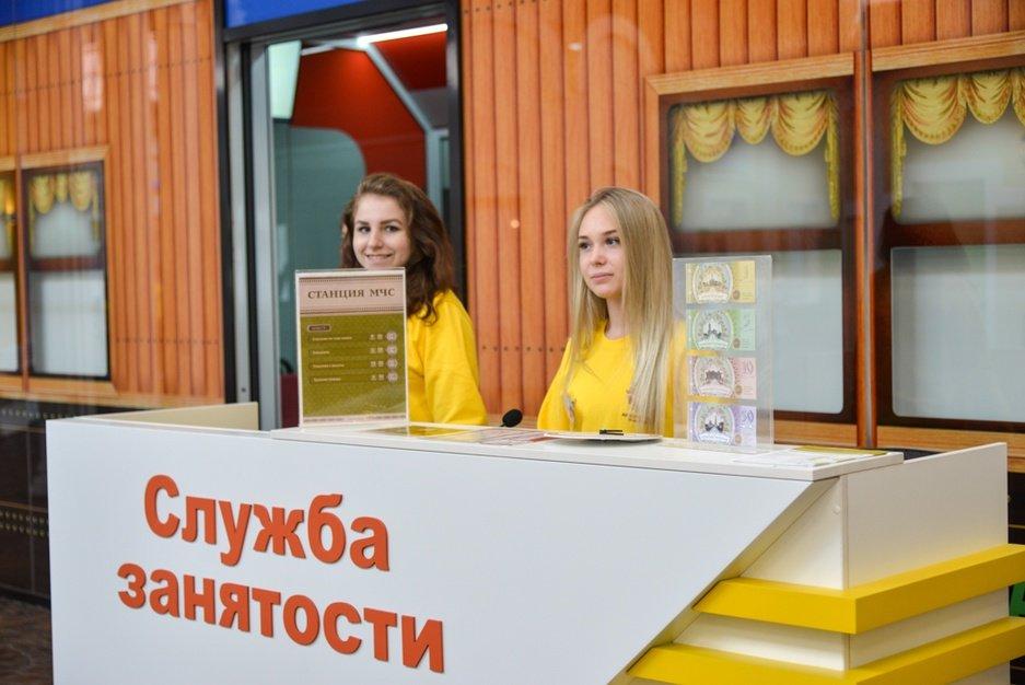 «Из «тюрьмы» дети легко могут выбраться». В Белгороде презентовали город мастеров, фото-8