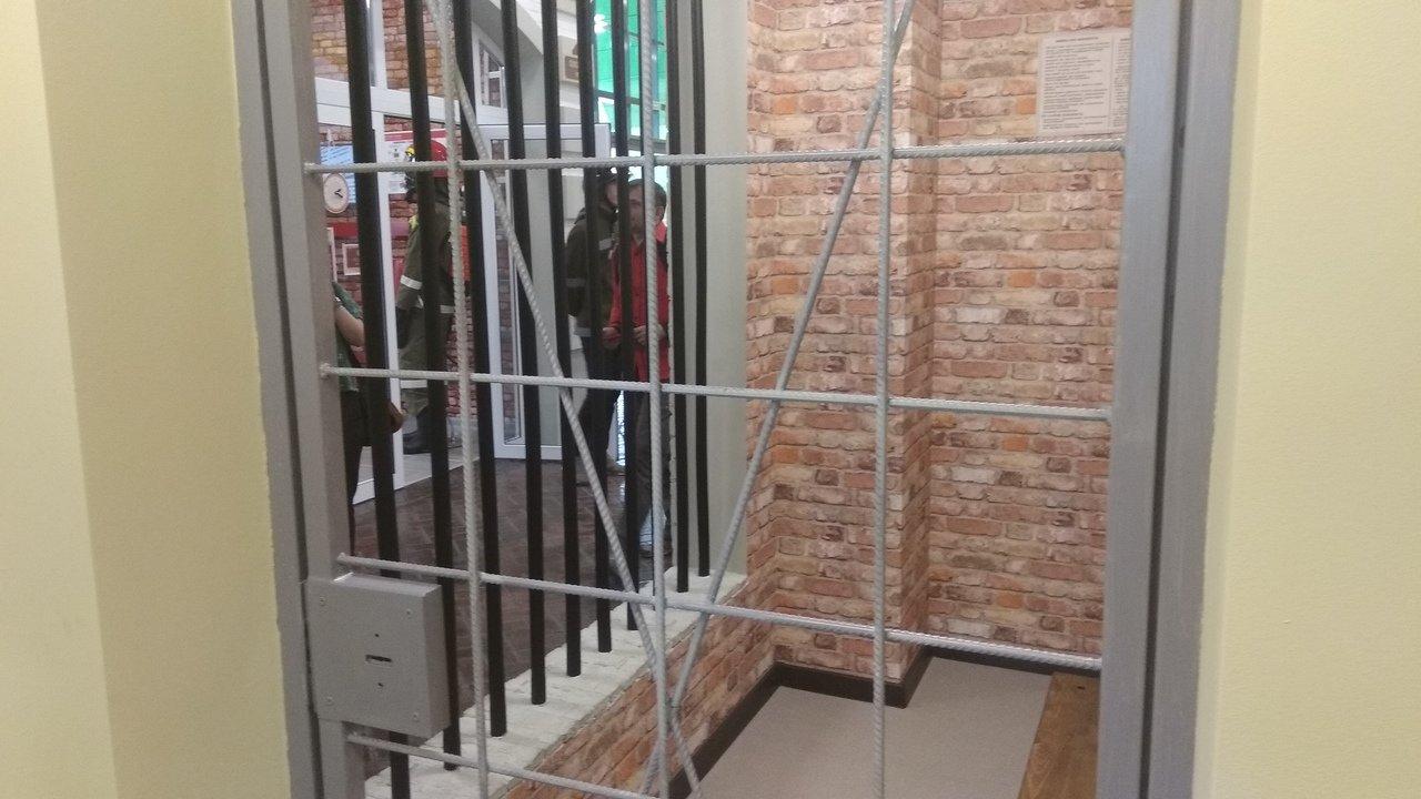 «Из «тюрьмы» дети легко могут выбраться». В Белгороде презентовали город мастеров, фото-12