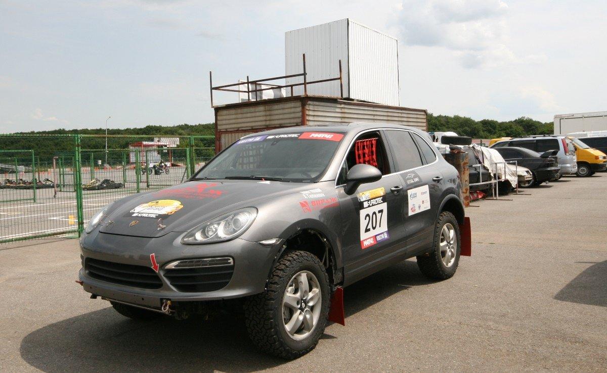 Команда АСК «Вираж» готовит свои авто к «Шёлковому пути», фото-7