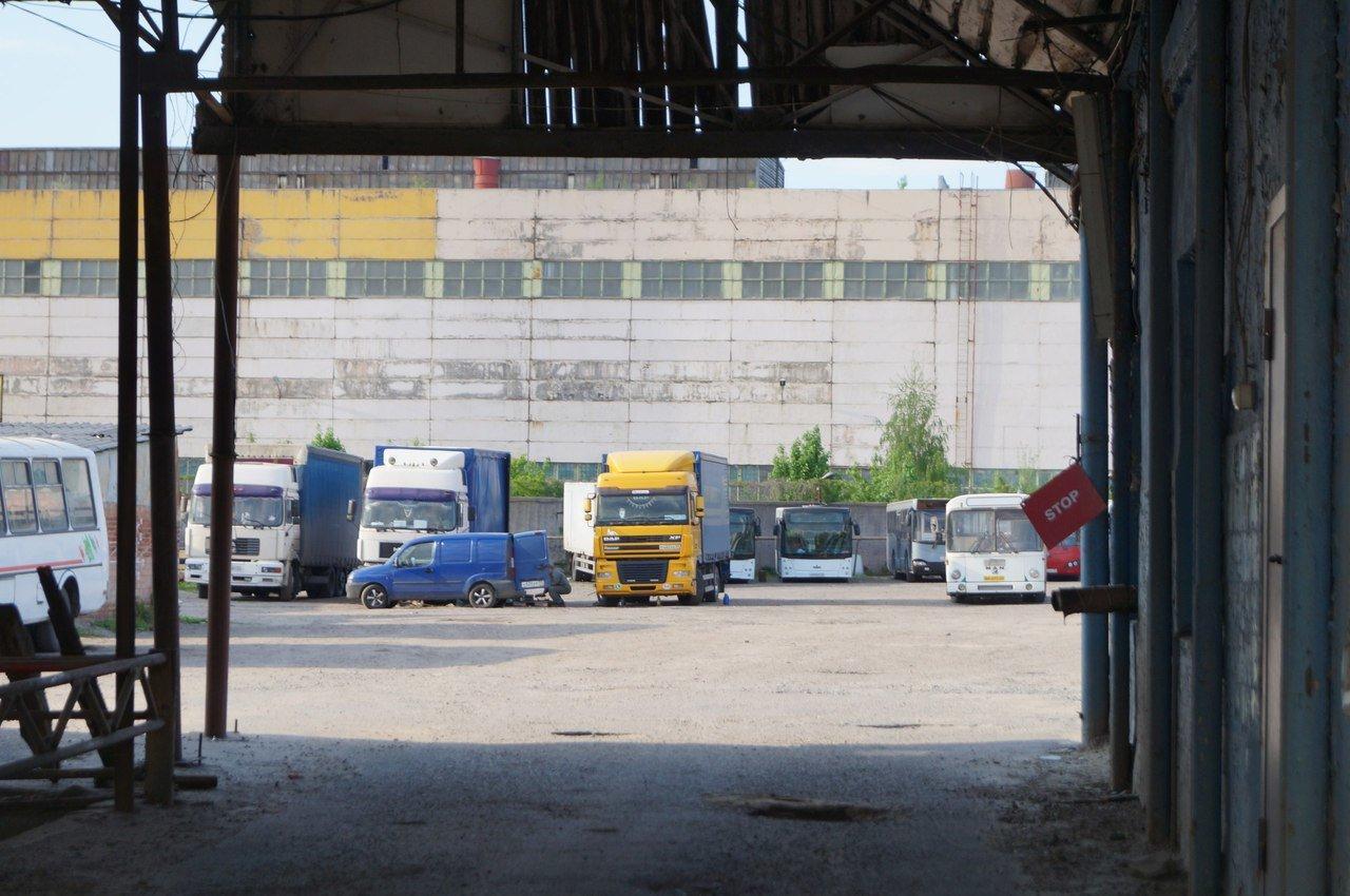 В Старом Осколе трое застрелили и ограбили водителя тягача , фото-1