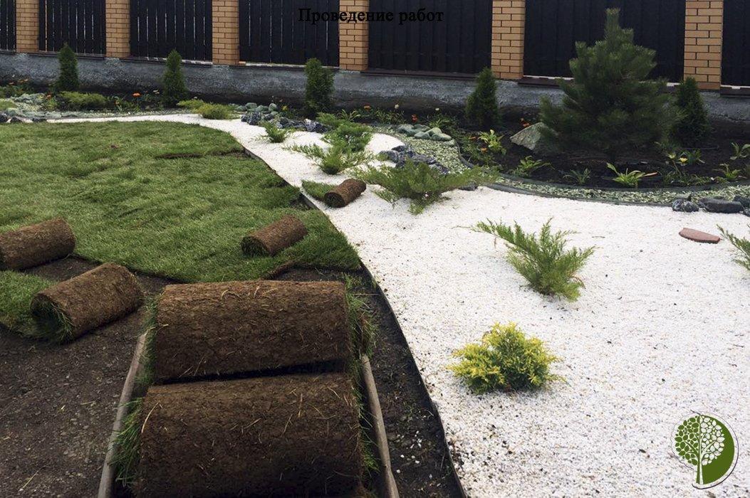 Чужими руками. «Зелёный мир» сделает ваш сад и двор красивыми, фото-3