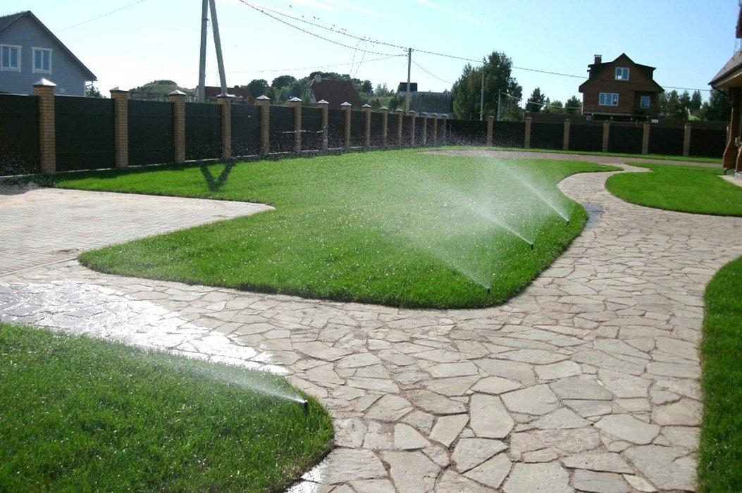 Чужими руками. «Зелёный мир» сделает ваш сад и двор красивыми, фото-11