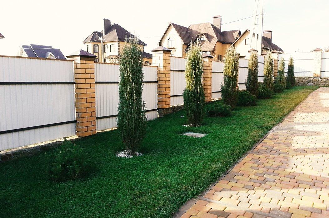 Чужими руками. «Зелёный мир» сделает ваш сад и двор красивыми, фото-4