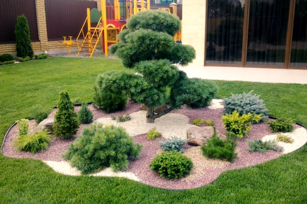 Чужими руками. «Зелёный мир» сделает ваш сад и двор красивыми, фото-5