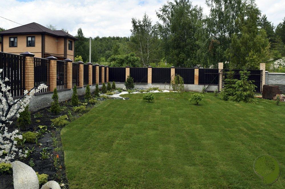 Чужими руками. «Зелёный мир» сделает ваш сад и двор красивыми, фото-16