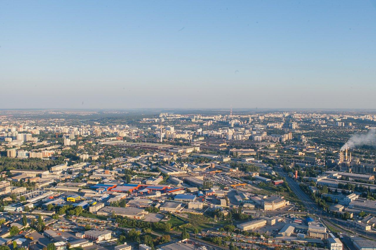 В Белгороде завершился капитальный ремонт 13 дорог, фото-1