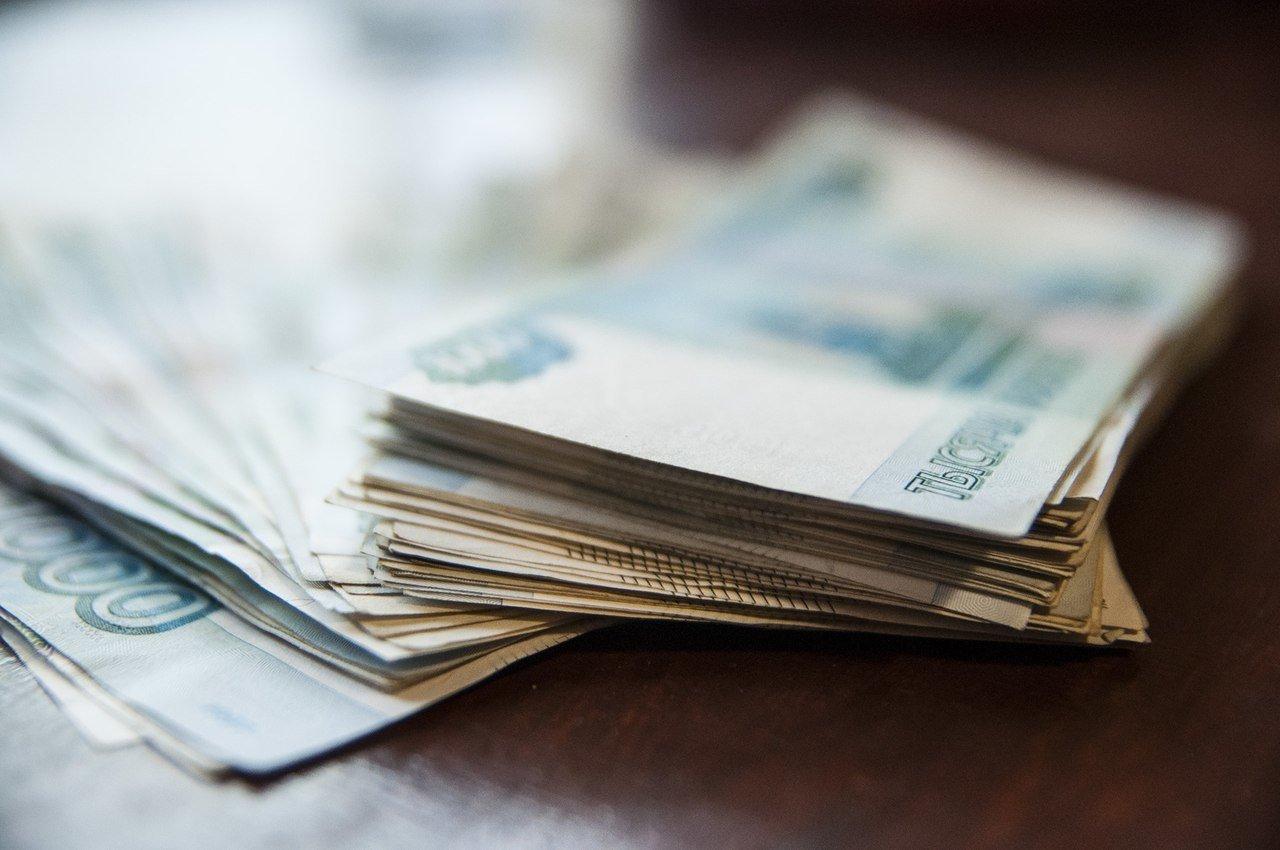 Средняя зарплата в Белгородской области составила 31 тысячу рублей, фото-1