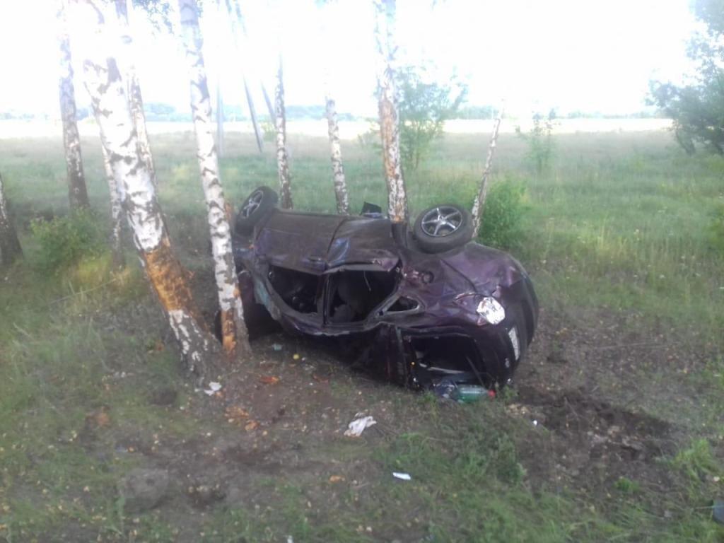 В Белгороде подросток на скутере угодил под колёса иномарки, фото-2