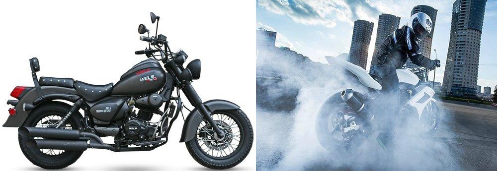 В магазине «Скутер-31» распродажа мототехники до конца августа, фото-3
