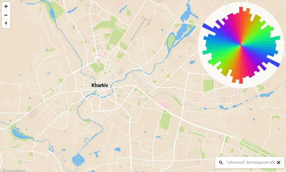 Как устроены города Белгородской области, фото-8