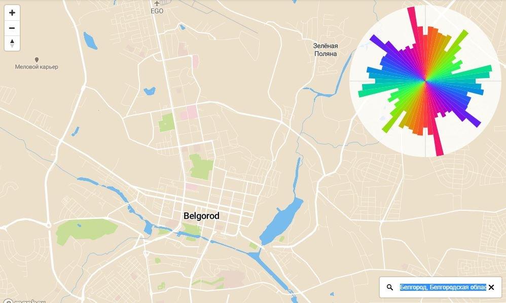 Как устроены города Белгородской области, фото-1