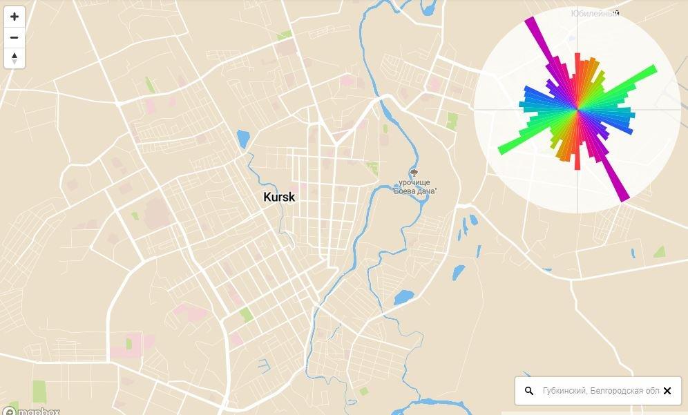 Как устроены города Белгородской области, фото-9