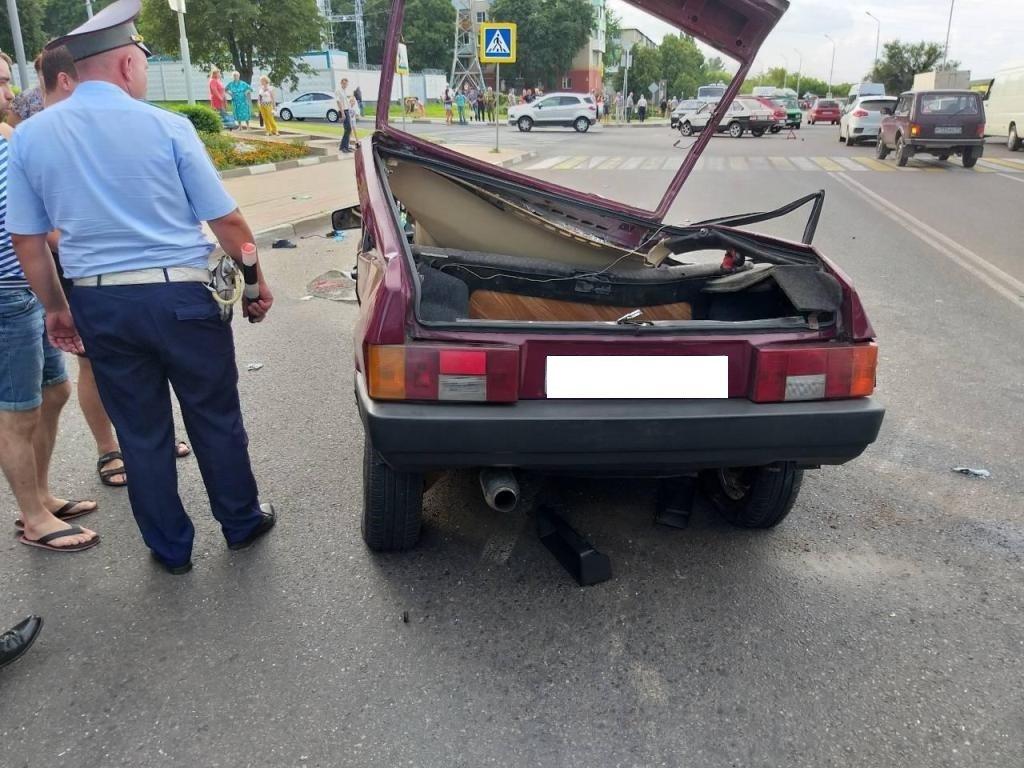 В Ракитянском районе автомобилист сбил 5-летнего мальчика, фото-3