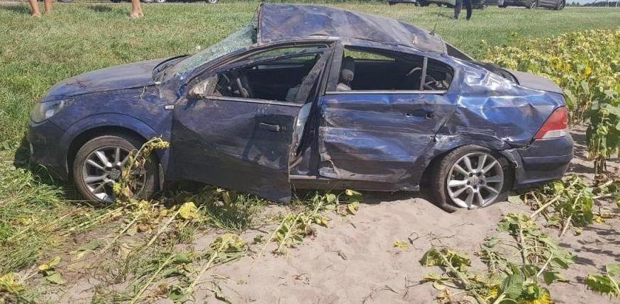 В Белгородской области погиб ещё один мотоциклист, фото-2