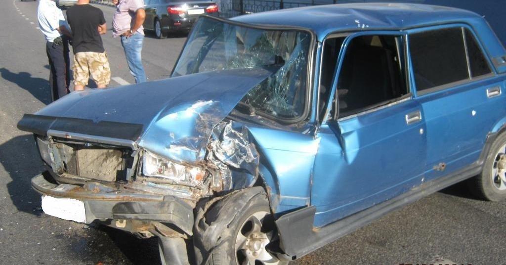 В Белгородской области погиб ещё один мотоциклист, фото-3
