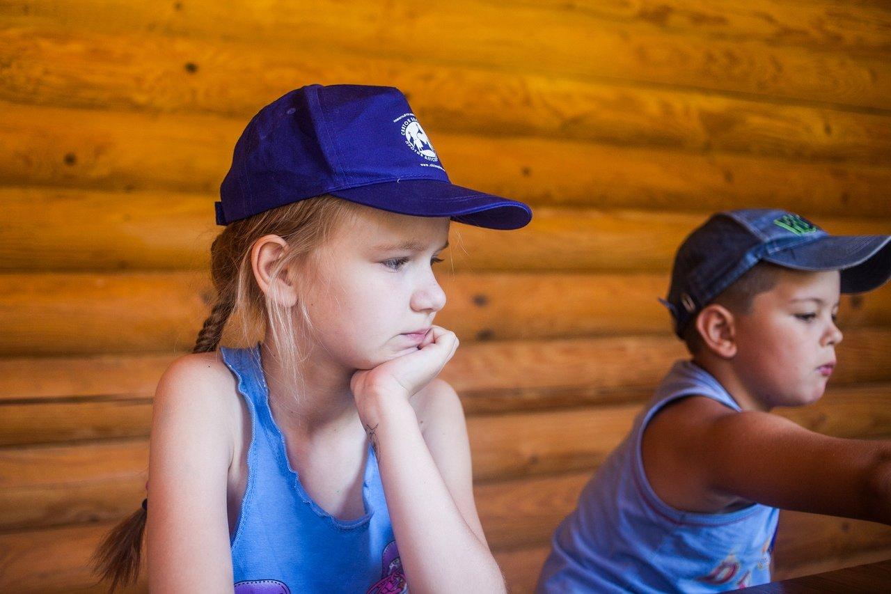 В белгородском реабилитационном лагере «Мы можем всё» дети научились писать сюжеты к киносценариям, фото-9