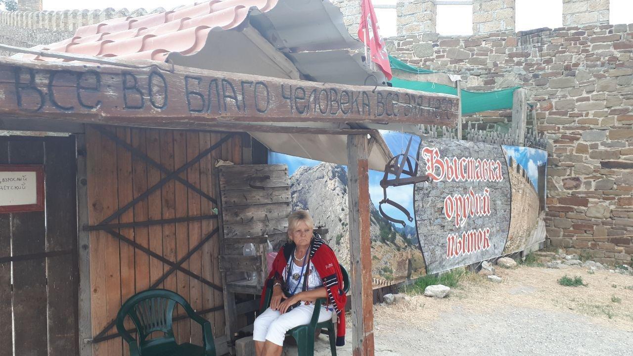 Застряли в нулевых и не выбрались. Что происходит с курортами Крыма на примере Судака, фото-2