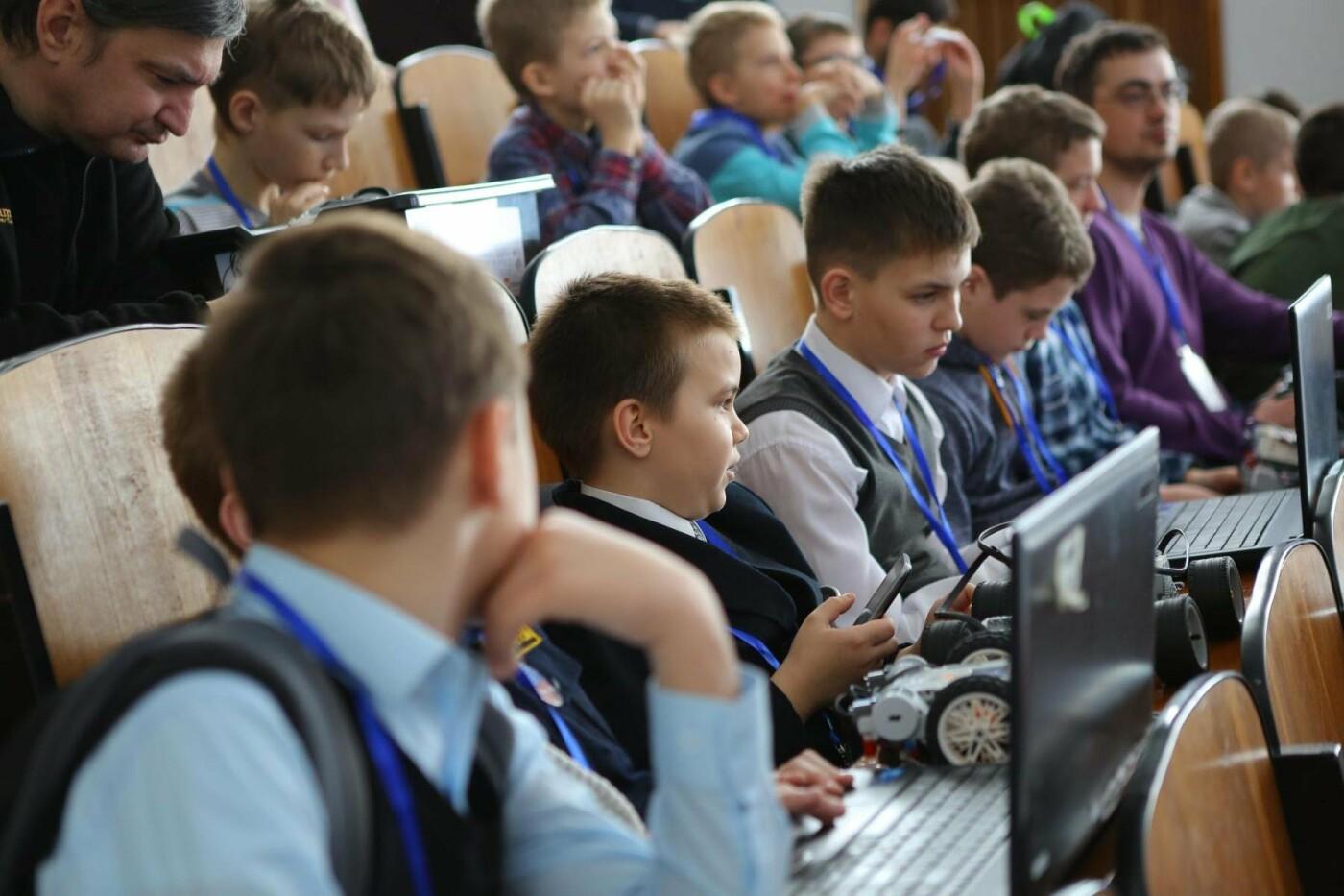 «Ростелеком» пригласил школьников участвовать в виртуальном чемпионате , фото-1
