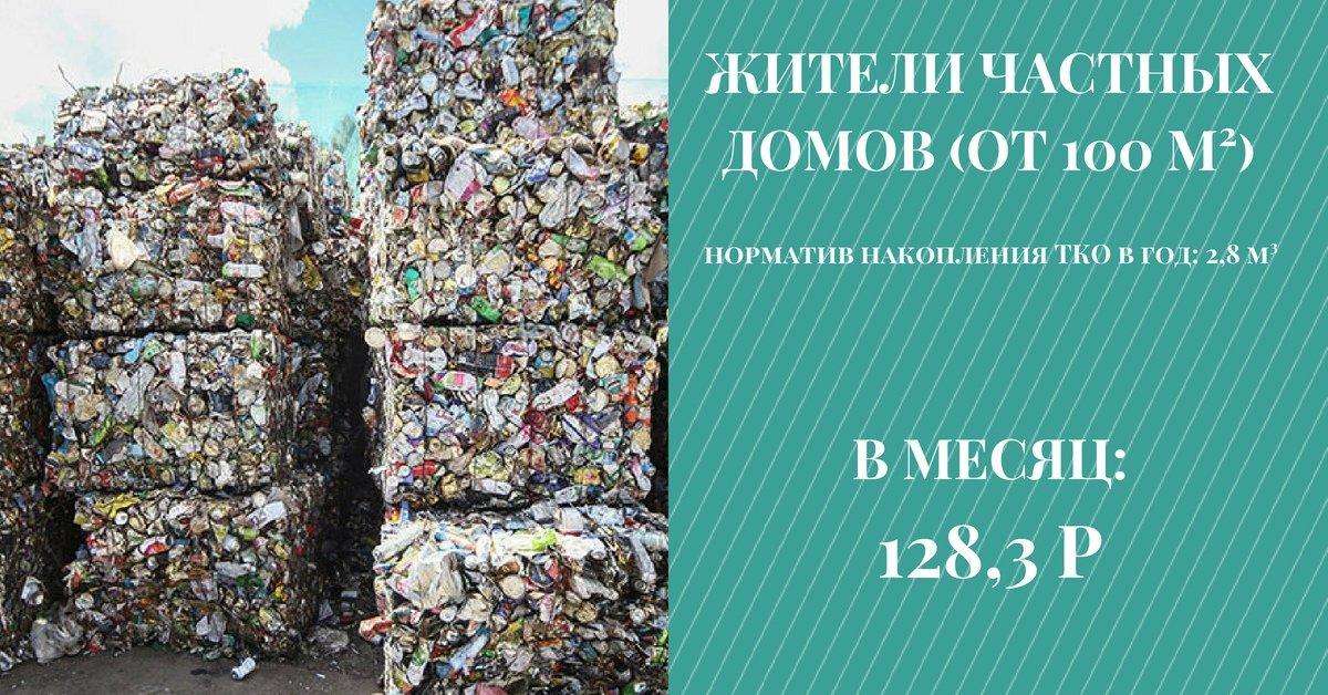 Сколько мы будем платить за вывоз мусора. Карточки Go31, фото-4