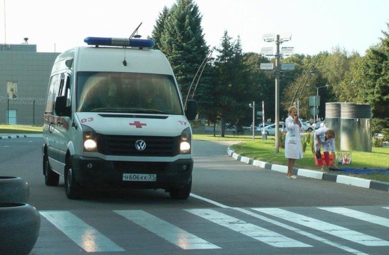 В Белгороде потушили пожар в камерах хранения автовокзала, фото-6
