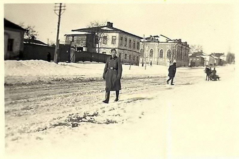 В Белгороде начался капитальный ремонт дома Шашурина на Князя Трубецкого, фото-3