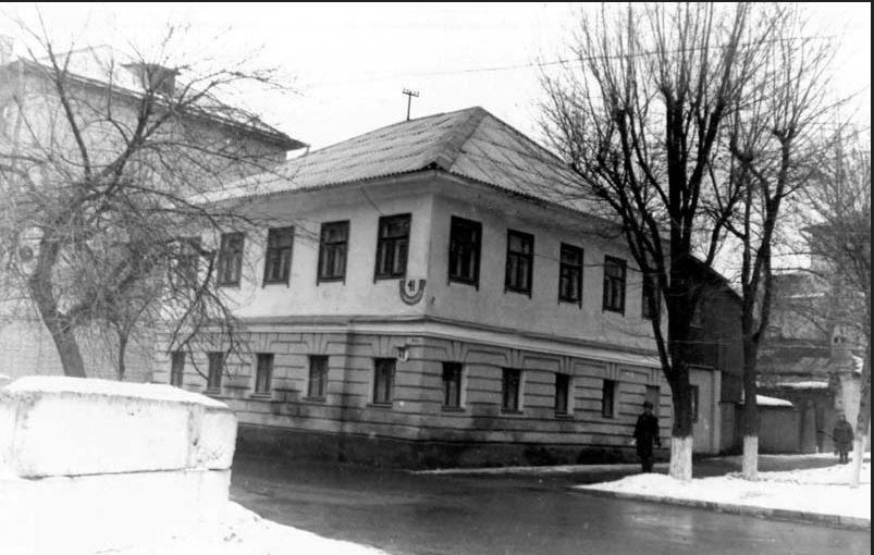 В Белгороде начался капитальный ремонт дома Шашурина на Князя Трубецкого, фото-5