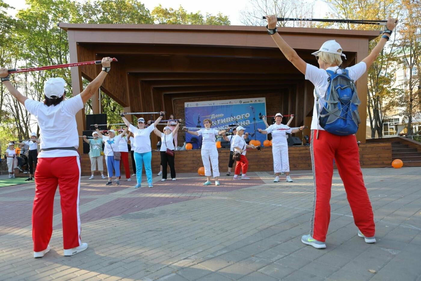На день рождения «Активного горожанина» пришли сотни гостей, фото-24, Фото Антона Вергуна