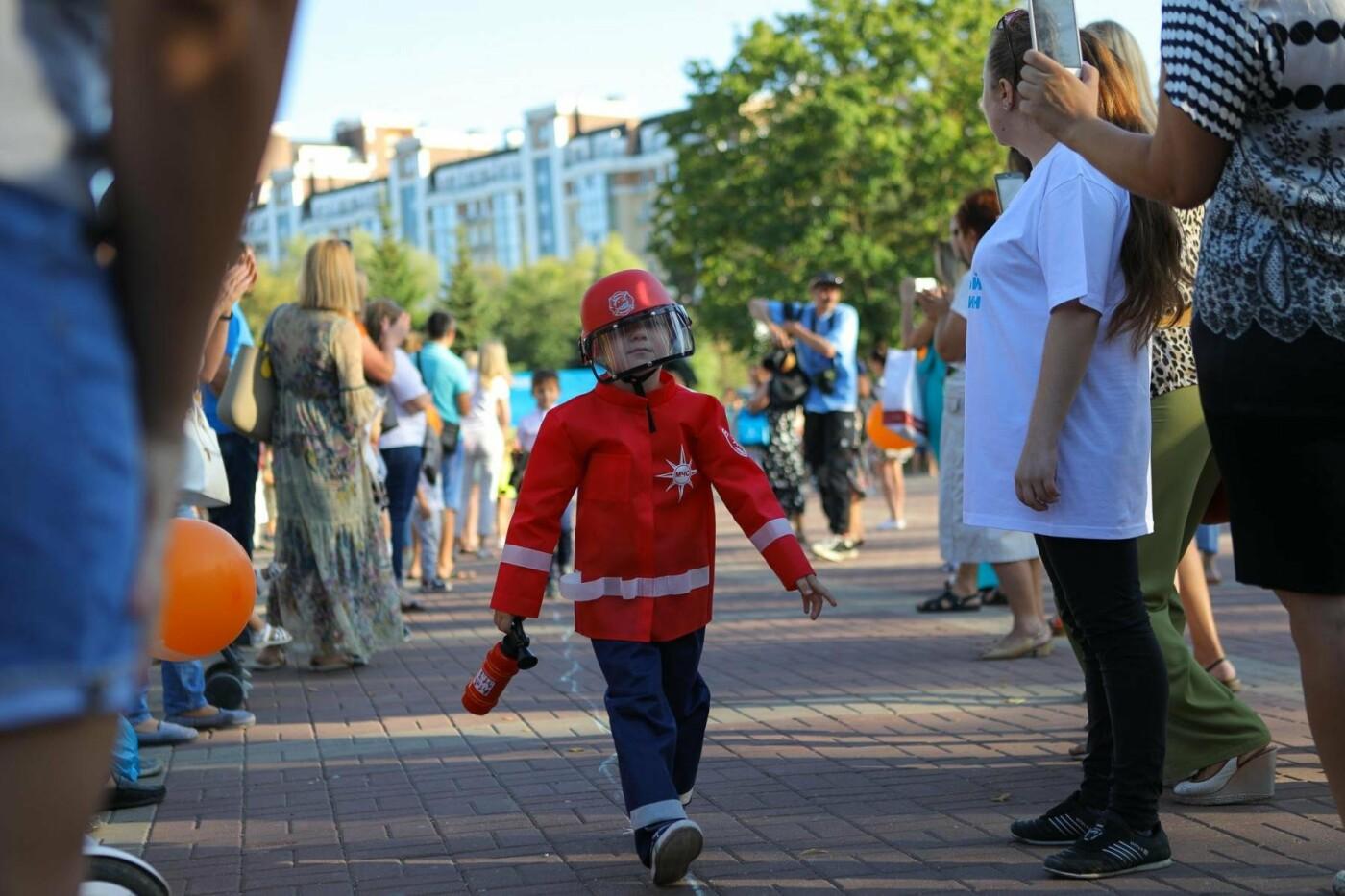 На день рождения «Активного горожанина» пришли сотни гостей, фото-12, Фото Антона Вергуна