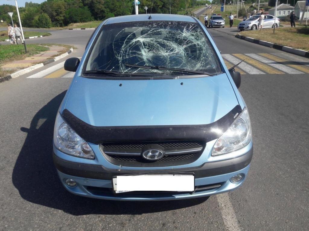Водители перевернувшихся машин погибли на белгородских трассах, фото-3