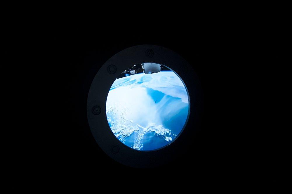 Как я побывал на разных планетах в космическом парке. Репортаж из «Космодрайва», фото-7
