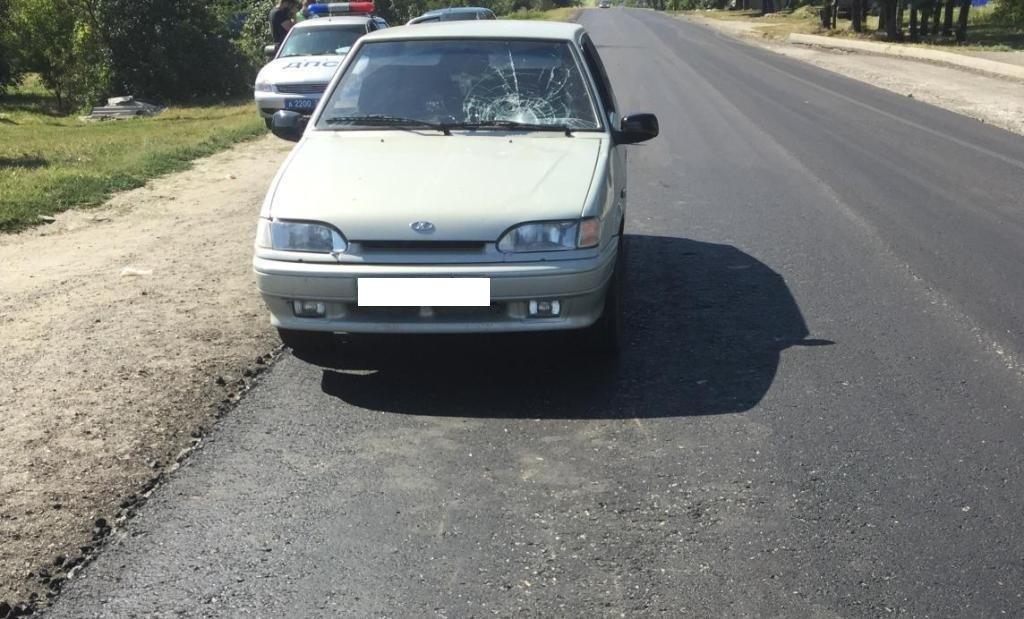 В Губкине погиб водитель перевернувшегося тягача, фото-2