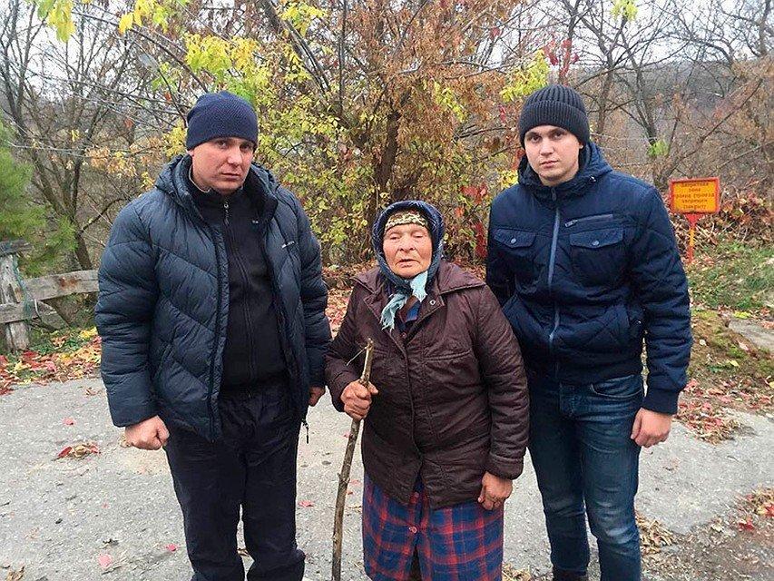 Фото пресс-службы УМВД по Белгородской области