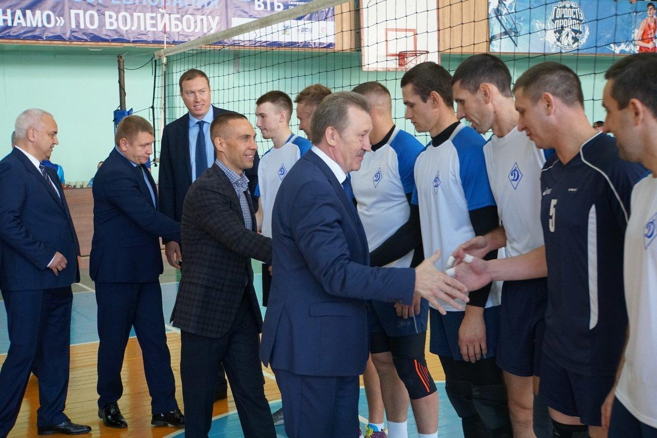 Профсоюз «Правда» и общество «Динамо» подписали соглашение о сотрудничестве, фото-2