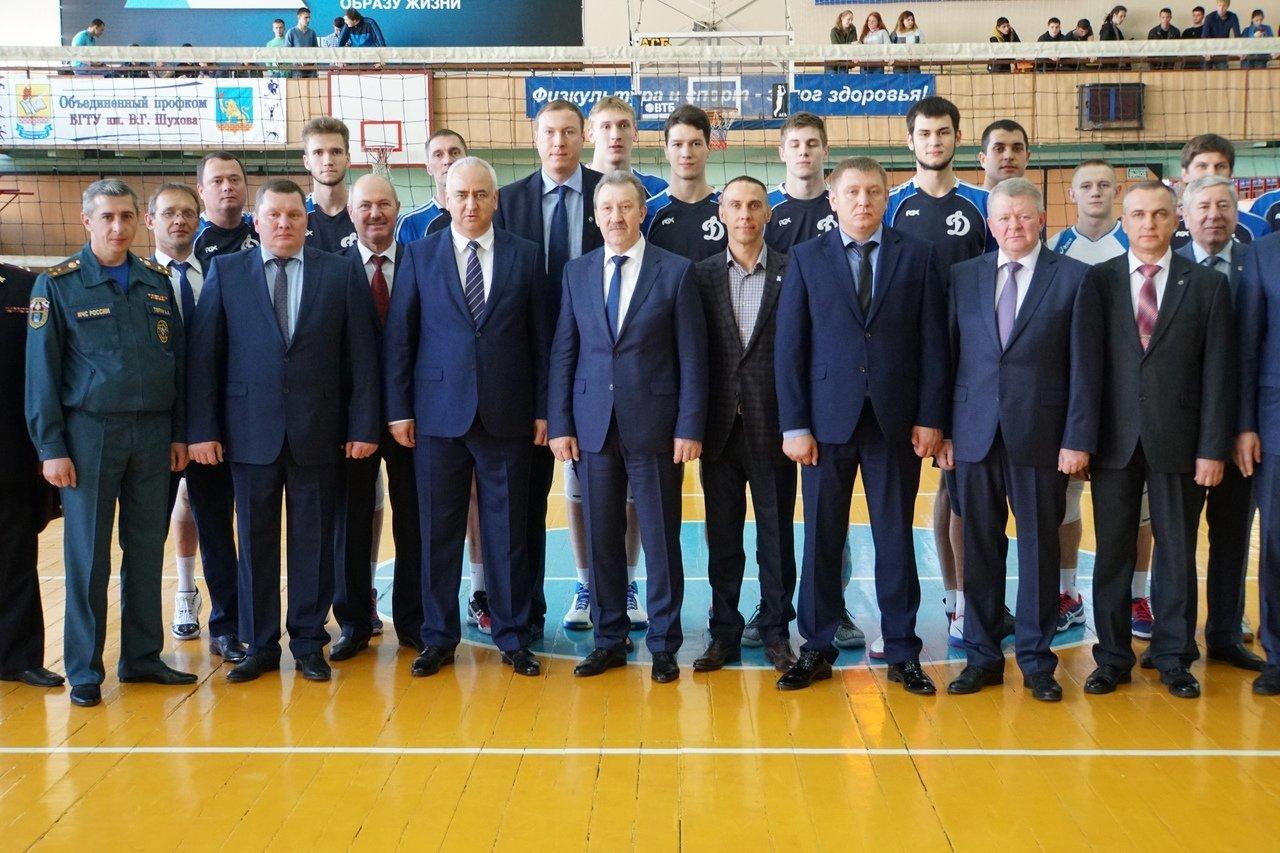 Профсоюз «Правда» и общество «Динамо» подписали соглашение о сотрудничестве, фото-5