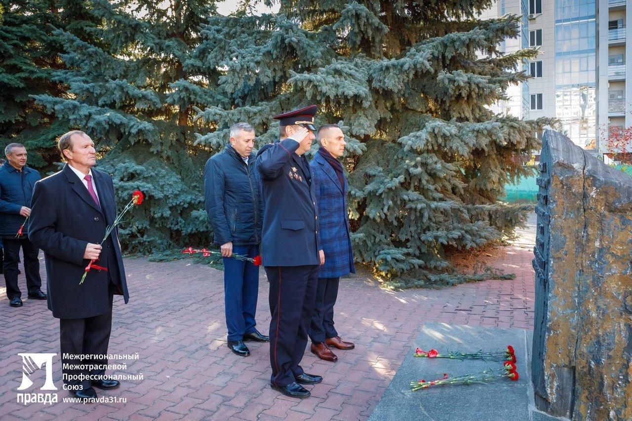 Профсоюз «Правда» и общество «Динамо» подписали соглашение о сотрудничестве, фото-14